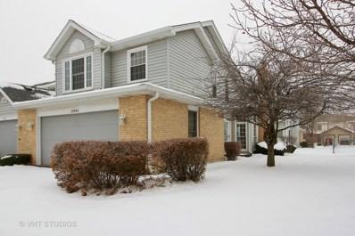 22440 Tyler Drive UNIT A, Richton Park, IL 60471 - #: 09831324