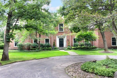 1331 Elm Tree Road, Lake Forest, IL 60045 - #: 09831375