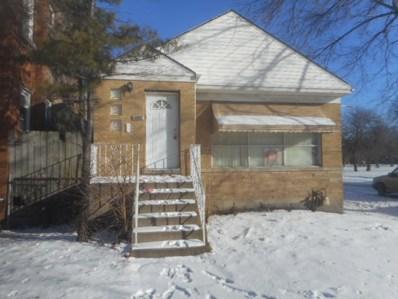 1401 N Leclaire Avenue, Chicago, IL 60651 - MLS#: 09831389