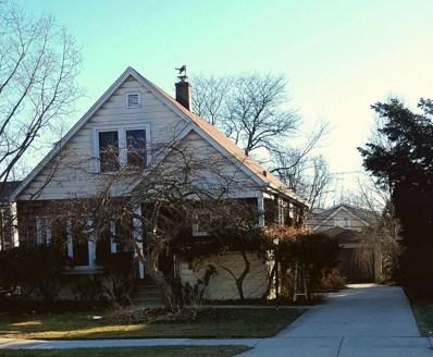 313 5th Street, Downers Grove, IL 60515 - MLS#: 09831483
