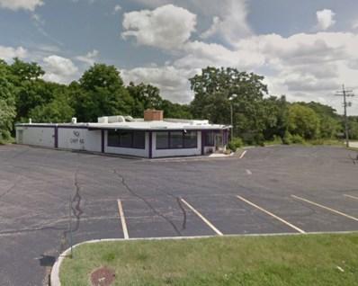 901 Cary Road, Algonquin, IL 60102 - #: 09831554