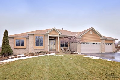 5409 Rachel Lane, Johnsburg, IL 60051 - MLS#: 09831670