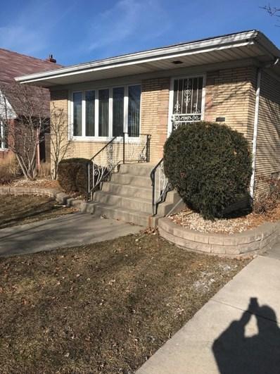 5936 W 60th Street, Chicago, IL 60638 - MLS#: 09831738