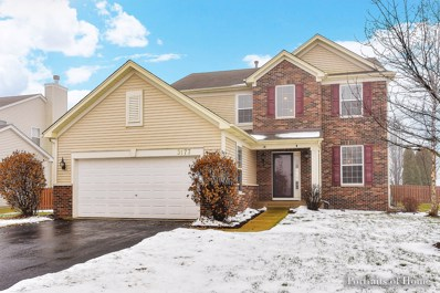 3177 Buchanan Lane, Montgomery, IL 60538 - MLS#: 09831746