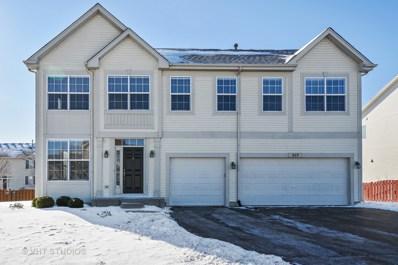 529 W Fairborn Lane, Round Lake, IL 60073 - MLS#: 09831772