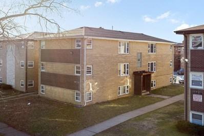 14622 Keystone Avenue, Midlothian, IL 60445 - MLS#: 09831811