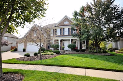 26124 Whispering Woods Circle, Plainfield, IL 60585 - MLS#: 09831829