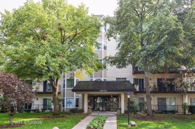 8630 Waukegan Road UNIT 315, Morton Grove, IL 60053 - MLS#: 09831830