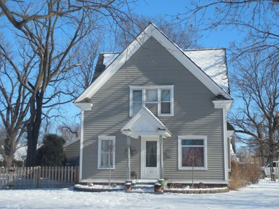 310 S East Street, Newark, IL 60541 - MLS#: 09831872