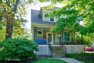 4023 N Lowell Avenue, Chicago, IL 60641 - MLS#: 09831902