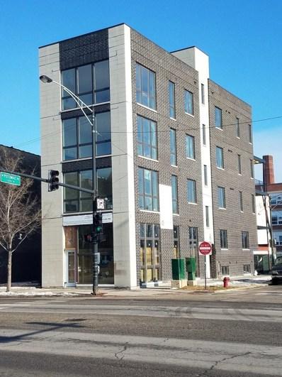 2352 W Potomac Avenue UNIT 3, Chicago, IL 60622 - MLS#: 09831952