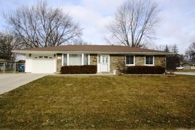1034 SHARON Lane, Schaumburg, IL 60193 - MLS#: 09831967