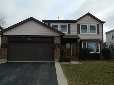 977 David Lane, Elk Grove Village, IL 60007 - #: 09831996