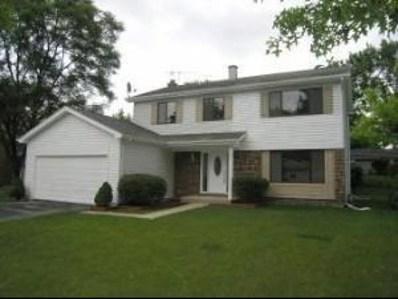 949 Foxworth Boulevard, Lombard, IL 60148 - MLS#: 09832009