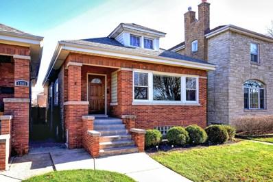1803 N Newcastle Avenue, Chicago, IL 60707 - MLS#: 09832017