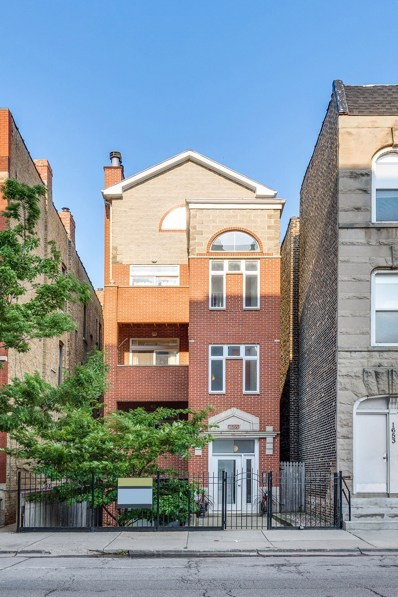 1655 N Halsted Street UNIT 2, Chicago, IL 60614 - MLS#: 09832060