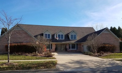 905 WEDGEWOOD Drive, Crystal Lake, IL 60014 - #: 09832071