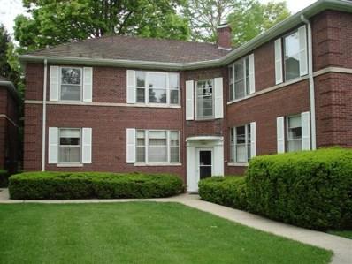 1501 Delmont Court UNIT 2, Urbana, IL 61801 - #: 09832117