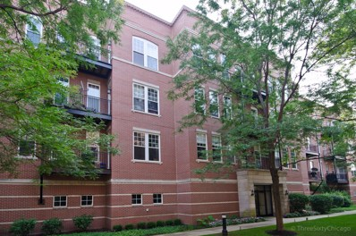 247 W scott Street UNIT 310, Chicago, IL 60610 - MLS#: 09832121