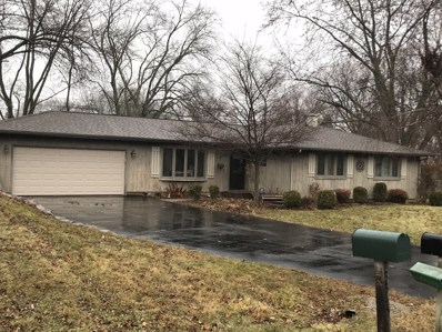 3316 W Skyway Drive, McHenry, IL 60050 - #: 09832122