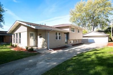 4316 Wagman Street, Oak Forest, IL 60452 - MLS#: 09832133