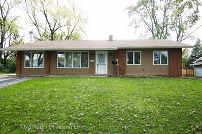 665 EDGEMONT Lane, Hoffman Estates, IL 60195 - MLS#: 09832154