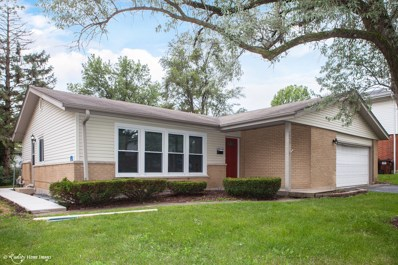 1335 Jamie Lane, Homewood, IL 60430 - MLS#: 09832188