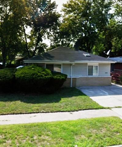 15234 Hastings Drive, Dolton, IL 60419 - MLS#: 09832193