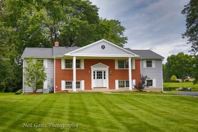 136 Wedgewood Drive, Barrington, IL 60010 - MLS#: 09832233