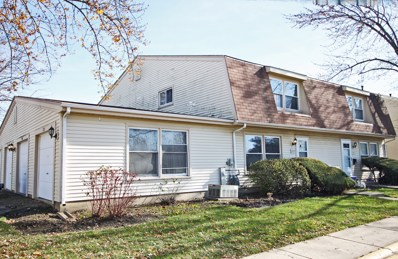 1789 Queensbury Circle, Hoffman Estates, IL 60169 - MLS#: 09832260