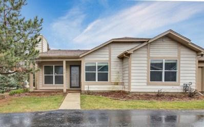 1812 Appaloosa Drive, Naperville, IL 60565 - MLS#: 09832285