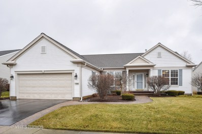 13668 DAKOTA FIELDS Drive, Huntley, IL 60142 - #: 09832314