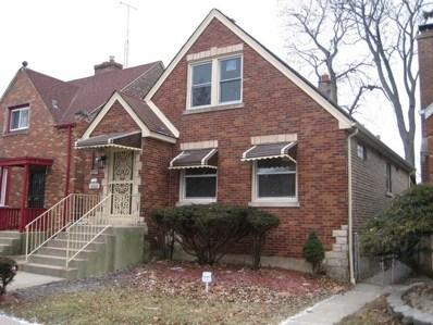 10522 S Eberhart Avenue, Chicago, IL 60628 - MLS#: 09832317