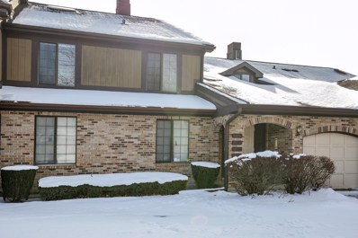 1915 Golf View Drive UNIT 2D, Bartlett, IL 60103 - MLS#: 09832371