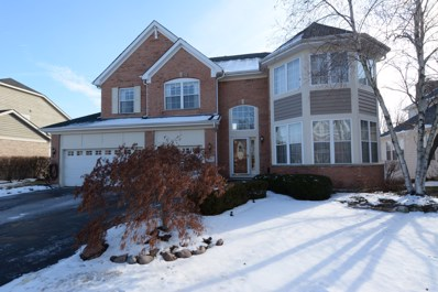 1635 Haig Point Lane, Vernon Hills, IL 60061 - MLS#: 09832382