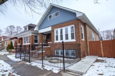6419 S Troy Street, Chicago, IL 60629 - MLS#: 09832416