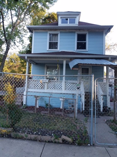 3301 W 63rd Place, Chicago, IL 60629 - MLS#: 09832423