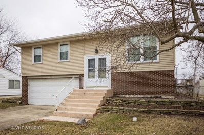 315 Kirman Avenue, Romeoville, IL 60446 - MLS#: 09832500