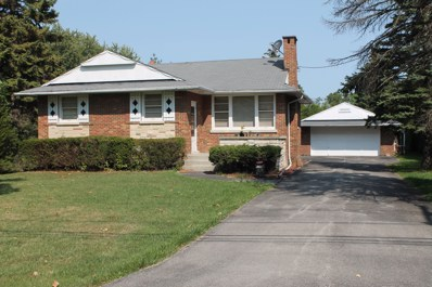 606 W Pleasant Lane, Lombard, IL 60148 - MLS#: 09832506