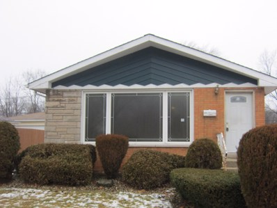 209 Lynn Lane, Chicago Heights, IL 60411 - MLS#: 09832522