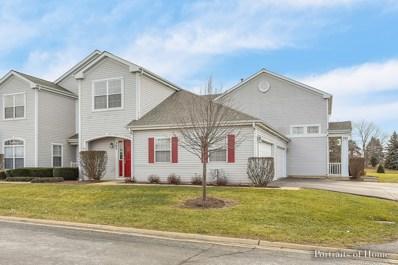 395 Cascade Lane, Oswego, IL 60543 - MLS#: 09832528