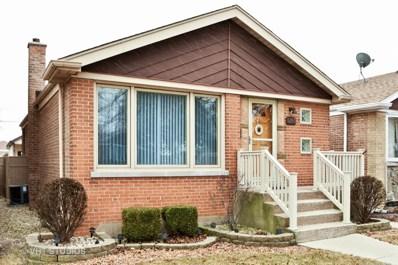 5155 S Mobile Avenue, Chicago, IL 60638 - MLS#: 09832596