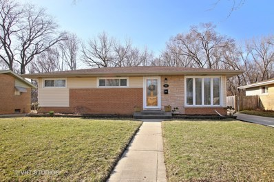 447 E Palmer Avenue, Addison, IL 60101 - MLS#: 09832625