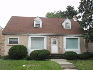 2007 N 73rd Avenue, Elmwood Park, IL 60707 - MLS#: 09832640