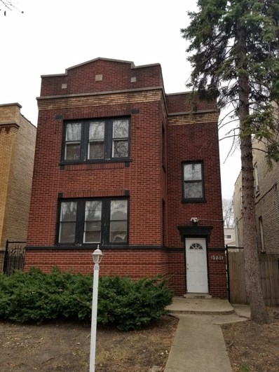1731 N Lotus Avenue, Chicago, IL 60639 - MLS#: 09832662