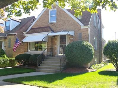 7037 W Newport Avenue, Chicago, IL 60634 - MLS#: 09832681