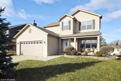 5324 Glenbrook Trail, Mchenry, IL 60050 - MLS#: 09832761