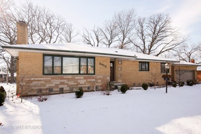 6915 W 109th Street, Worth, IL 60482 - #: 09832773
