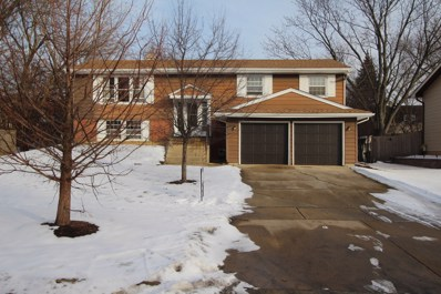 251 Evergreen Lane, Bloomingdale, IL 60108 - #: 09832800