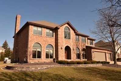 11150 Marilyn Court, Orland Park, IL 60467 - MLS#: 09832806